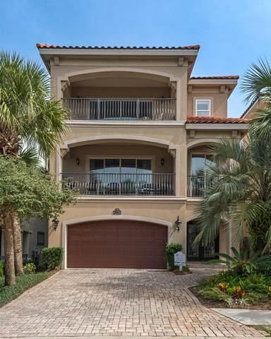 34 Calypso Cay, Destin, FL 32541 (MLS #852911) :: Berkshire Hathaway HomeServices Beach Properties of Florida