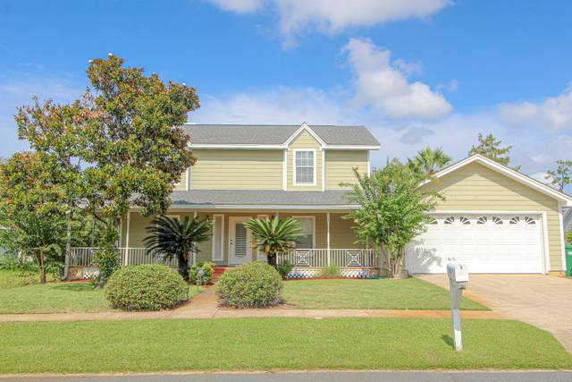839 Linda Drive, Mary Esther, FL 32569 (MLS #852918) :: Linda Miller Real Estate