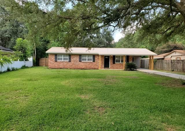 1520 Texas Parkway, Crestview, FL 32536 (MLS #852923) :: Classic Luxury Real Estate, LLC