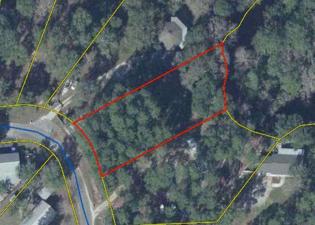 Lot 17 Phillips Drive, Freeport, FL 32439 (MLS #852924) :: Hammock Bay
