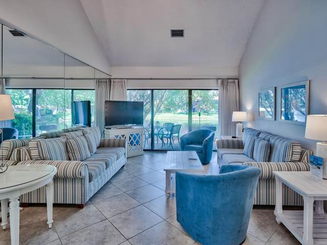 5062 Beachwalk Way, Miramar Beach, FL 32550 (MLS #852925) :: Berkshire Hathaway HomeServices Beach Properties of Florida