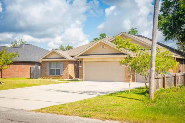 8346 Randall Drive, Navarre, FL 32566 (MLS #852933) :: Vacasa Real Estate