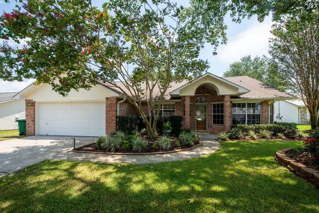 2744 Blue Bay Court, Navarre, FL 32566 (MLS #852935) :: Vacasa Real Estate