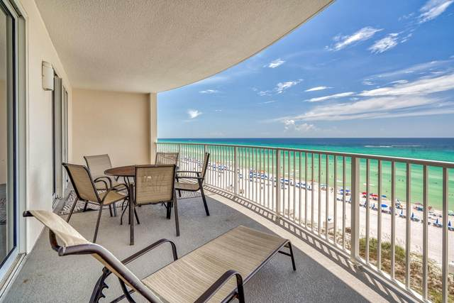 10519 Front Beach Road #701, Panama City Beach, FL 32407 (MLS #852943) :: The Ryan Group