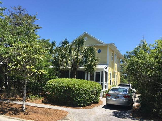 240 N Andalusia Avenue, Santa Rosa Beach, FL 32459 (MLS #852946) :: Vacasa Real Estate