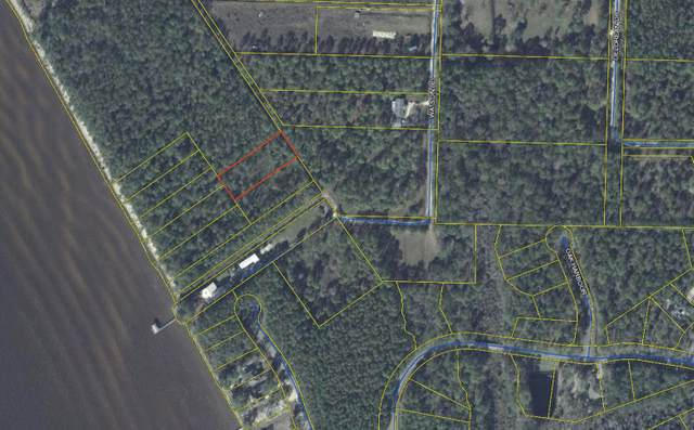 XXX .85 Acre Lot Near Watson Road, Freeport, FL 32439 (MLS #852948) :: Keller Williams Realty Emerald Coast