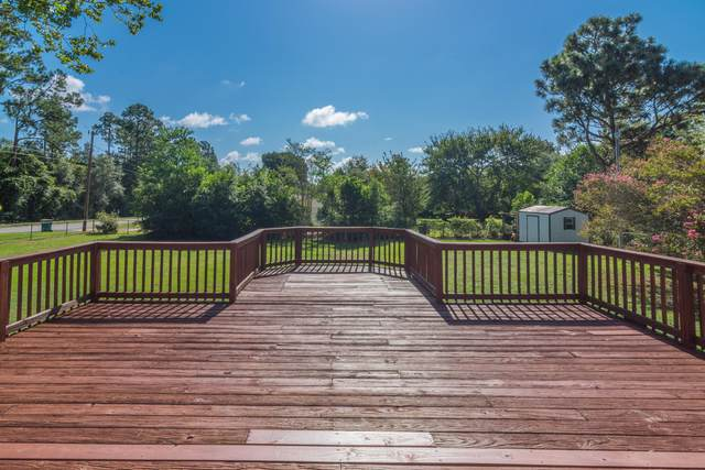 5399 Constitution Road, Crestview, FL 32539 (MLS #852955) :: Scenic Sotheby's International Realty