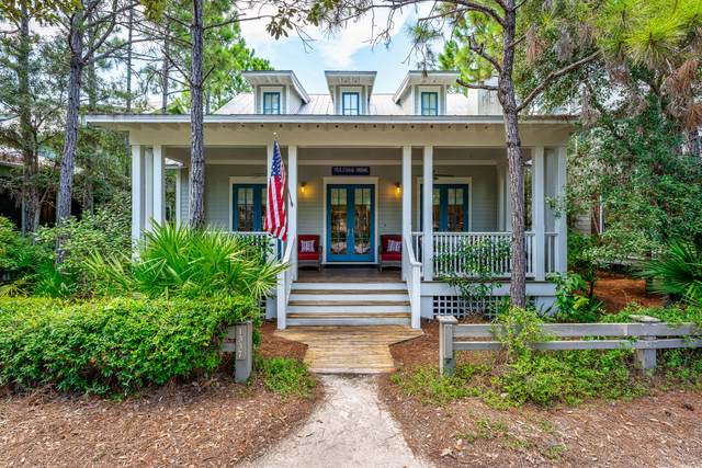 1337 Western Lake Drive, Santa Rosa Beach, FL 32459 (MLS #852958) :: 30a Beach Homes For Sale