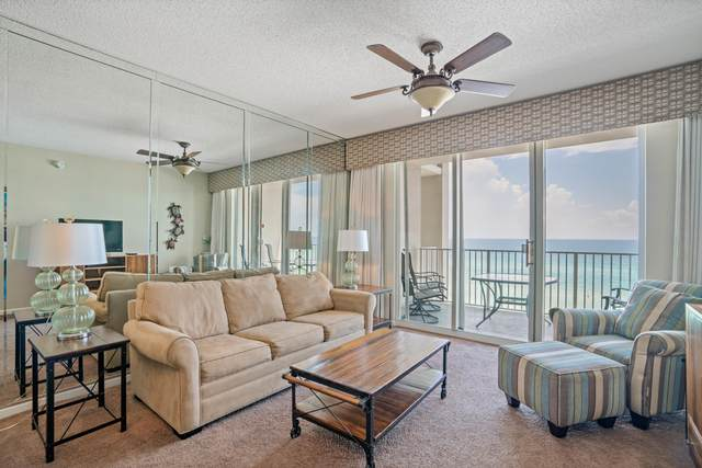 1200 Scenic Gulf Drive Unit B610, Miramar Beach, FL 32550 (MLS #852965) :: Engel & Voelkers - 30A Beaches