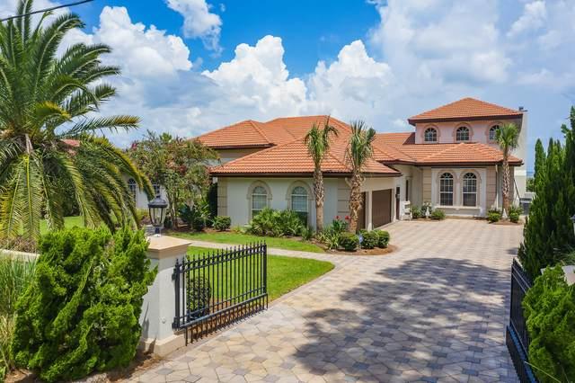 220 Shore Drive, Miramar Beach, FL 32550 (MLS #852969) :: Vacasa Real Estate