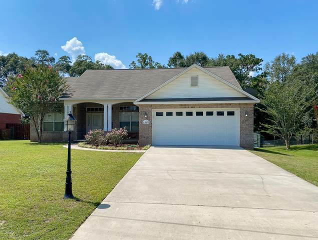 1520 Long Needle Court, Baker, FL 32531 (MLS #852971) :: Scenic Sotheby's International Realty