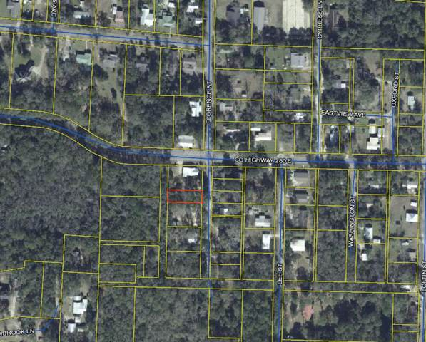 Lot 3 Florence Street, Defuniak Springs, FL 32435 (MLS #852974) :: Keller Williams Realty Emerald Coast