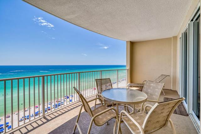 10625 Front Beach Road Unit 1105, Panama City Beach, FL 32407 (MLS #852981) :: Engel & Voelkers - 30A Beaches