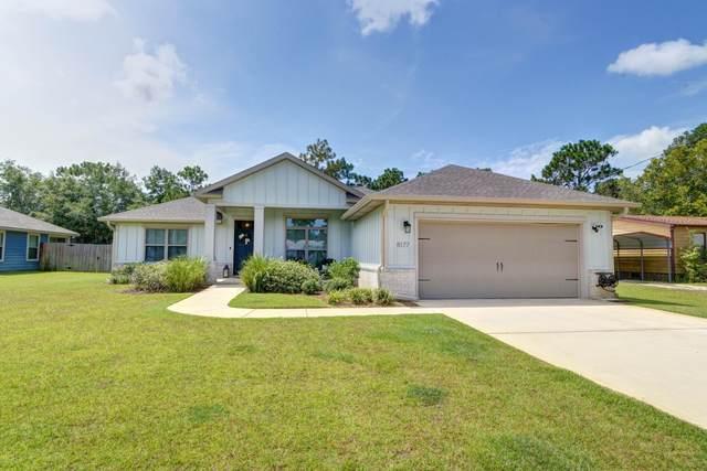 8177 Lucena Street, Navarre, FL 32566 (MLS #852985) :: Vacasa Real Estate