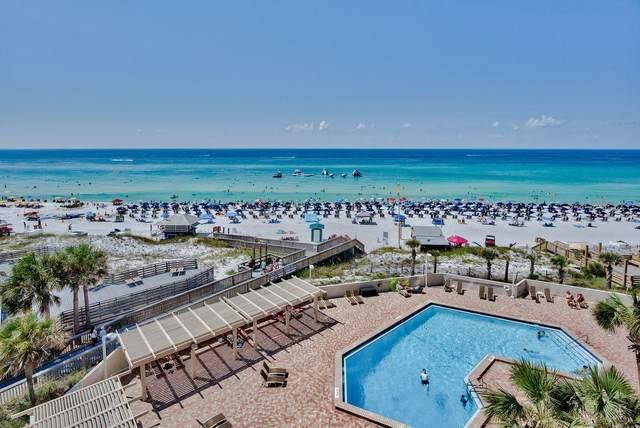 4268 Beachside Two #268, Miramar Beach, FL 32550 (MLS #852996) :: The Beach Group