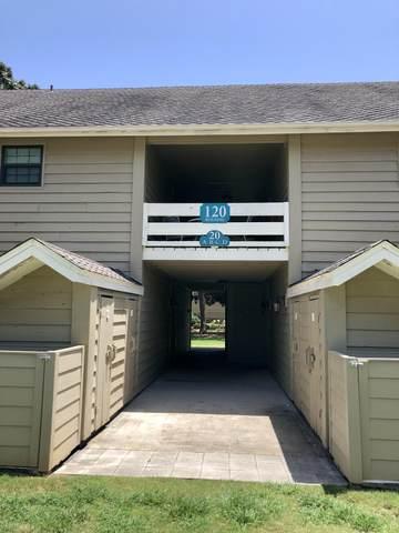 120 Sunset Bay Unit 20A, Miramar Beach, FL 32550 (MLS #853001) :: Luxury Properties on 30A