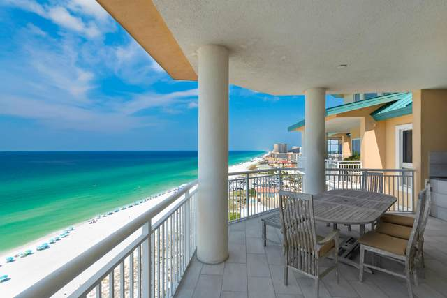 1330 Grand Villas Drive #1130, Destin, FL 32550 (MLS #853002) :: The Beach Group