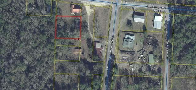 17381 State Highway 83, Defuniak Springs, FL 32433 (MLS #853005) :: Classic Luxury Real Estate, LLC
