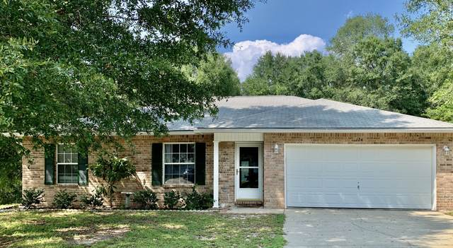 124 Cabana Way, Crestview, FL 32536 (MLS #853006) :: Counts Real Estate Group