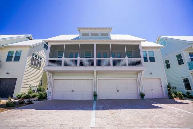 39 Dune Comet Lane Unit B, Inlet Beach, FL 32461 (MLS #853008) :: RE/MAX By The Sea