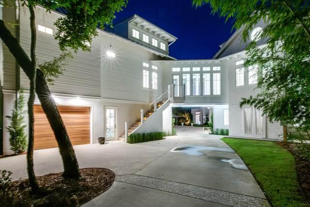 469 Turquoise Bch Drive, Santa Rosa Beach, FL 32459 (MLS #853011) :: Berkshire Hathaway HomeServices Beach Properties of Florida