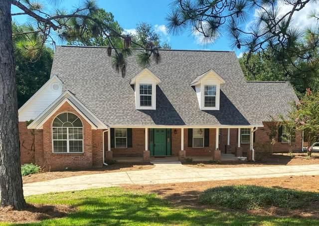 107 Blue Gill Way, Crestview, FL 32539 (MLS #853014) :: Classic Luxury Real Estate, LLC