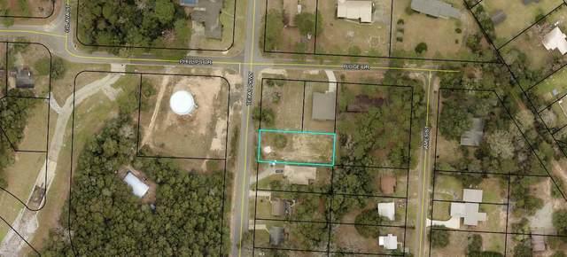 1216 Texas Parkway, Crestview, FL 32536 (MLS #853017) :: Classic Luxury Real Estate, LLC