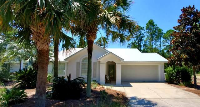 341 Wood Beach Drive Drive, Santa Rosa Beach, FL 32459 (MLS #853020) :: Engel & Voelkers - 30A Beaches