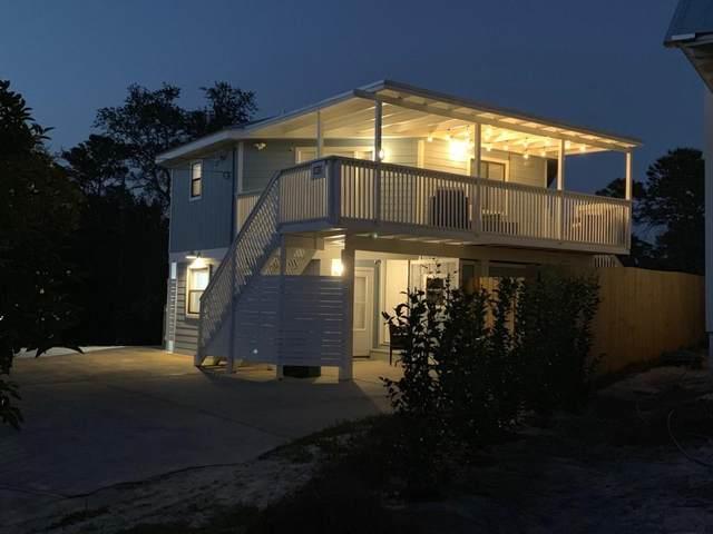 138 Crescent Road, Santa Rosa Beach, FL 32459 (MLS #853025) :: Vacasa Real Estate