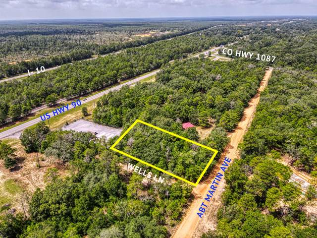 000 Abt Martin Avenue, Defuniak Springs, FL 32433 (MLS #853027) :: Keller Williams Realty Emerald Coast
