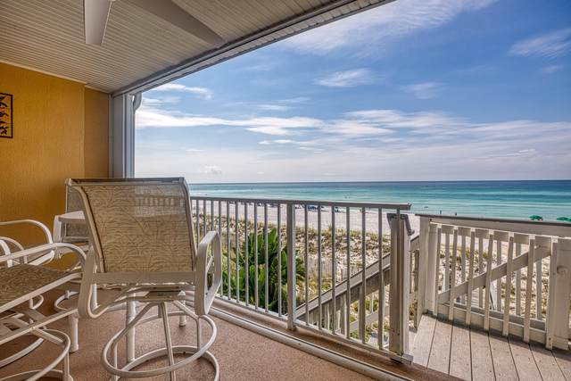 261 Sandtrap Road Unit 1W, Miramar Beach, FL 32550 (MLS #853030) :: Briar Patch Realty