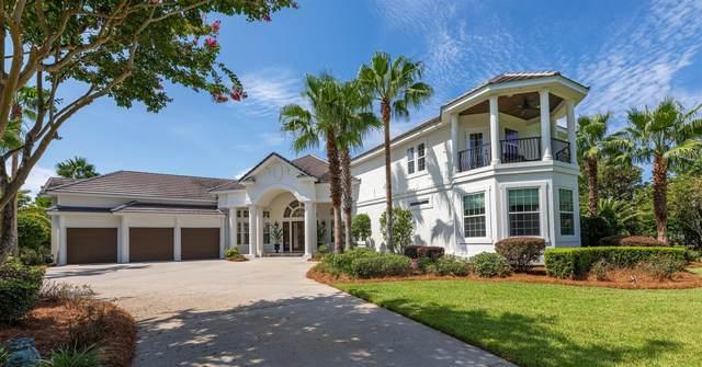 345 Kelly Plantation Drive, Destin, FL 32541 (MLS #853035) :: The Beach Group