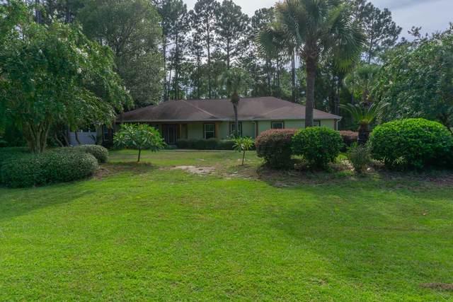 209 Santa Barbara Avenue, Santa Rosa Beach, FL 32459 (MLS #853039) :: Vacasa Real Estate
