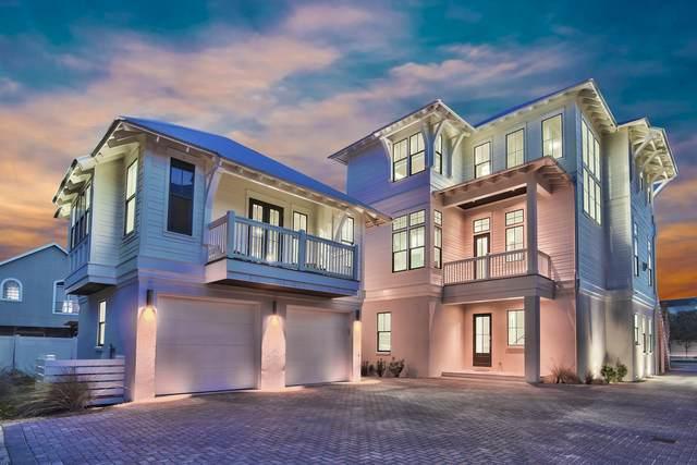 3537 E County Highwy 30A, Santa Rosa Beach, FL 32459 (MLS #853042) :: Vacasa Real Estate