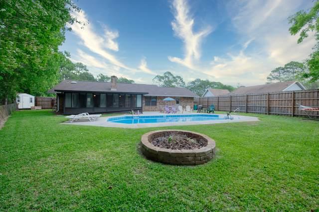 221 Echo Circle, Fort Walton Beach, FL 32548 (MLS #853046) :: Berkshire Hathaway HomeServices PenFed Realty