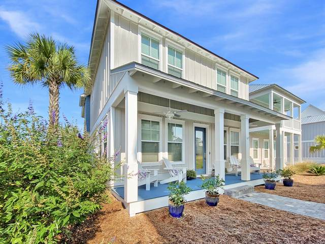 106 Old Winston Circle, Santa Rosa Beach, FL 32459 (MLS #853053) :: Counts Real Estate Group