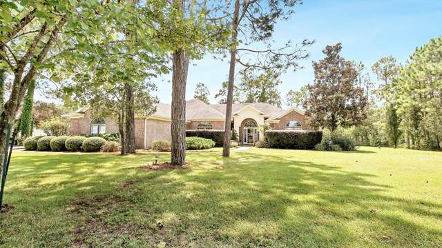 50 E Club House Drive, Freeport, FL 32439 (MLS #853054) :: Classic Luxury Real Estate, LLC