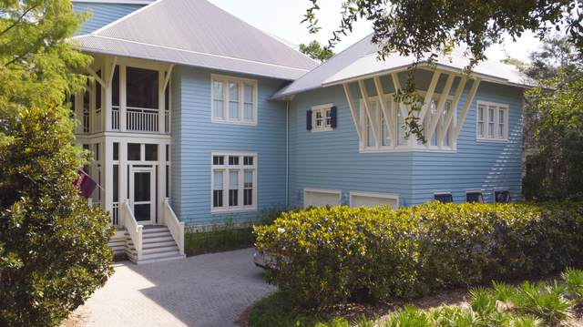 409 Western Lake Drive, Santa Rosa Beach, FL 32459 (MLS #853061) :: 30A Escapes Realty