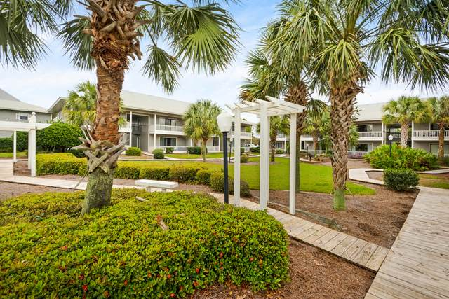3799 E Co Hwy 30A E-2 2E, Santa Rosa Beach, FL 32459 (MLS #853073) :: Engel & Voelkers - 30A Beaches