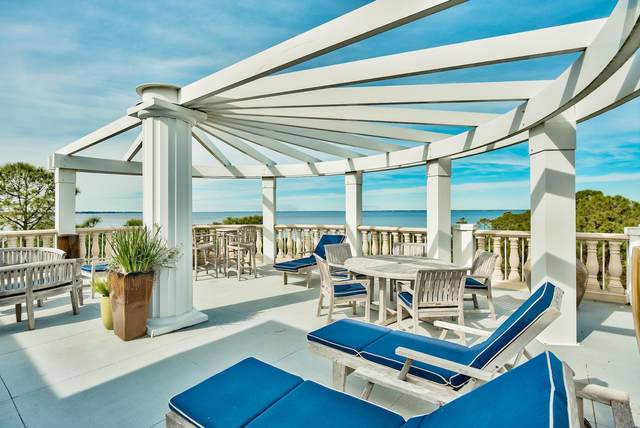 9700 Grand Sandestin Boulevard Unit 4506, Miramar Beach, FL 32550 (MLS #853078) :: Berkshire Hathaway HomeServices Beach Properties of Florida