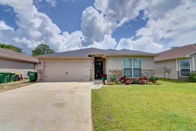 2378 Duncan Ridge Drive, Navarre, FL 32566 (MLS #853080) :: Vacasa Real Estate