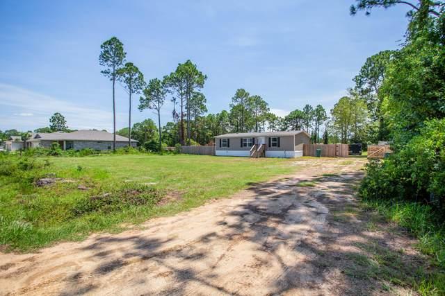 9163 Ridge Drive, Navarre, FL 32566 (MLS #853093) :: Vacasa Real Estate