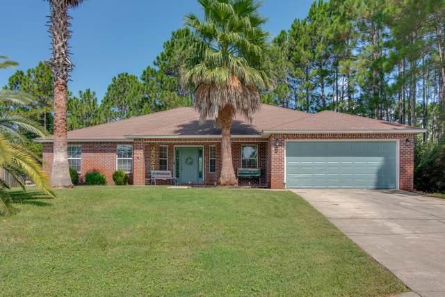 2524 Houston Circle, Gulf Breeze, FL 32563 (MLS #853103) :: Vacasa Real Estate