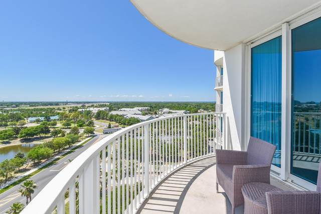4207 Indian Bayou Trail #21106, Destin, FL 32541 (MLS #853114) :: Engel & Voelkers - 30A Beaches