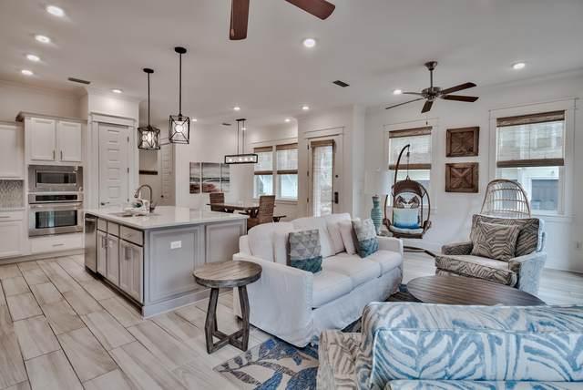 13 Dune Comet Lane Unit A, B C, Inlet Beach, FL 32461 (MLS #853122) :: Better Homes & Gardens Real Estate Emerald Coast