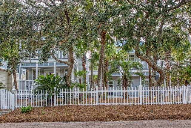 18 Draper Lane, Santa Rosa Beach, FL 32459 (MLS #853126) :: Keller Williams Realty Emerald Coast