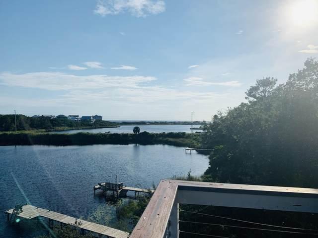 132 N Camp Creek Road, Inlet Beach, FL 32461 (MLS #853133) :: RE/MAX By The Sea