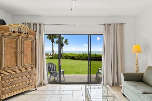 3604 E County Hwy 30A A-2, Santa Rosa Beach, FL 32459 (MLS #853134) :: Engel & Voelkers - 30A Beaches