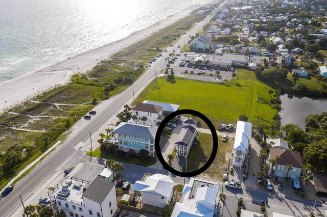 103 E Lakeshore Drive, Panama City Beach, FL 32413 (MLS #853138) :: Engel & Voelkers - 30A Beaches