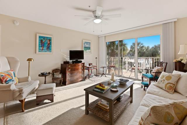 778 Scenic Gulf Drive Unit C121, Miramar Beach, FL 32550 (MLS #853140) :: Berkshire Hathaway HomeServices Beach Properties of Florida